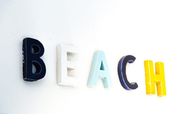 spiaggia relais regina giovanna sorrento
